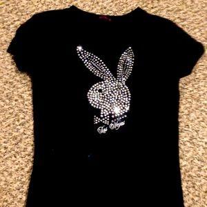 Playboy Las Vegas Tshirt